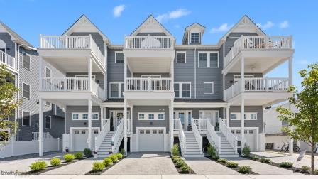 North WIldwood NJ Rentals
